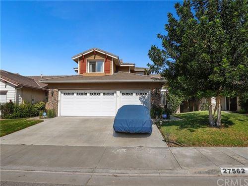 Photo of 27562 Weston Drive, Valencia, CA 91354 (MLS # BB20220070)