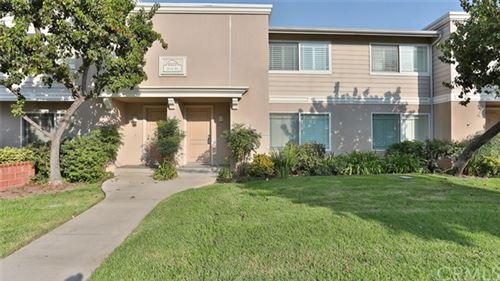 Photo of 10220 Zelzah Avenue #4, Northridge, CA 91325 (MLS # IN20203070)