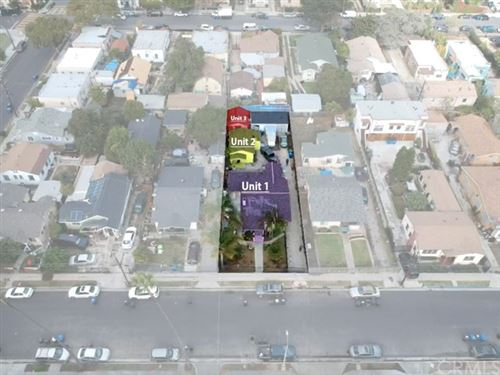 Photo of 841 W 69th Street, Los Angeles, CA 90044 (MLS # MB19279070)