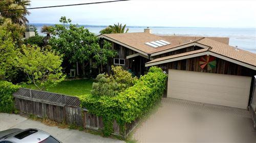 Photo of 3034 Pleasure Point Drive, Santa Cruz, CA 95062 (MLS # ML81856070)