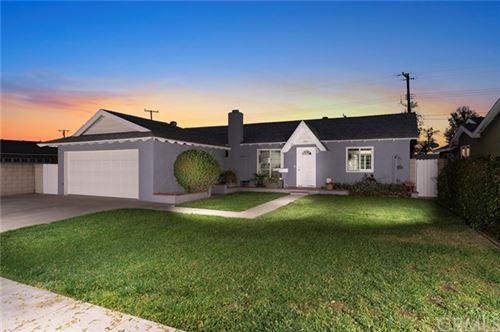 Photo of 1931 W Willow Avenue, Orange, CA 92868 (MLS # OC21068070)