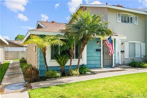 Tiny photo for 19742 Kingswood Lane, Huntington Beach, CA 92646 (MLS # OC21125070)