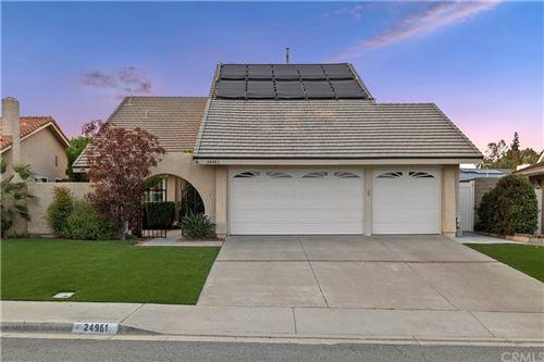 Photo of 24961 Hendon Street, Laguna Hills, CA 92653 (MLS # OC21154070)