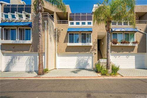 Photo of 3371 Tempe Drive, Huntington Beach, CA 92649 (MLS # OC21163070)