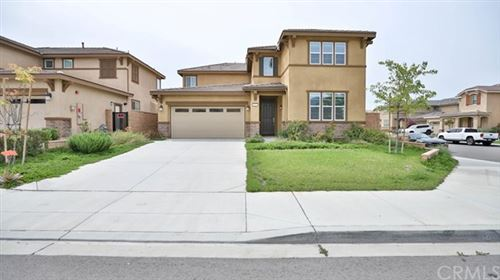Photo of 15575 Curry Place, Fontana, CA 92336 (MLS # PW20071070)