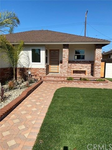 Photo of 21422 Marjorie Avenue, Torrance, CA 90503 (MLS # SB20098070)