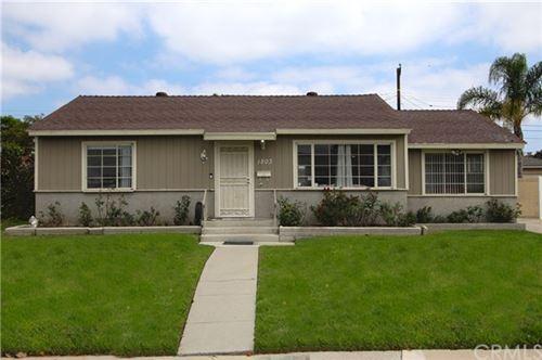 Photo of 1803 Calamar Avenue, Torrance, CA 90501 (MLS # SB20123070)