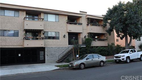 Photo of 12000 Weddington Street #8, Valley Village, CA 91607 (MLS # SR20239070)