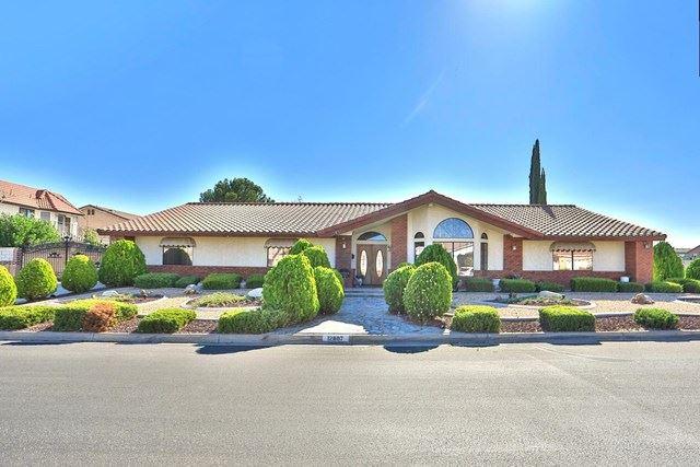 12807 Fairway Road, Victorville, CA 92395 - MLS#: 529070