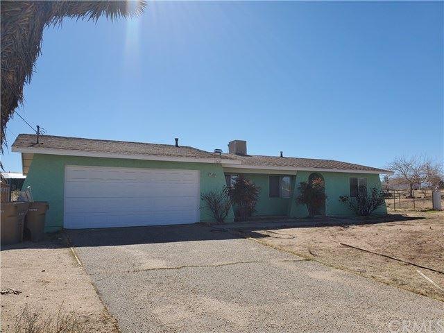 18635 Wisteria Street, Hesperia, CA 92345 - MLS#: CV21035070