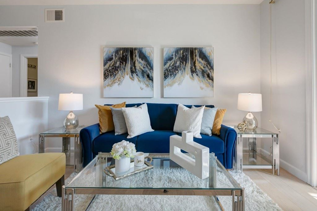614 Arcadia Terrace #101, Sunnyvale, CA 94085 - MLS#: ML81866070
