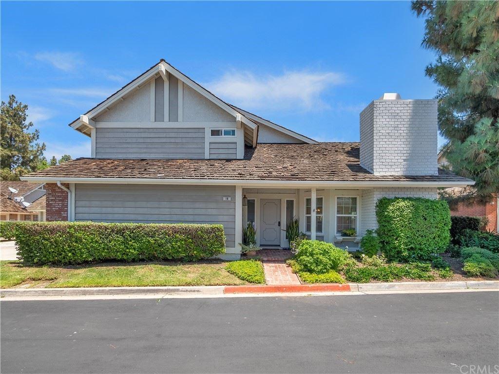 19 Alabaster #5, Irvine, CA 92612 - MLS#: OC21147070