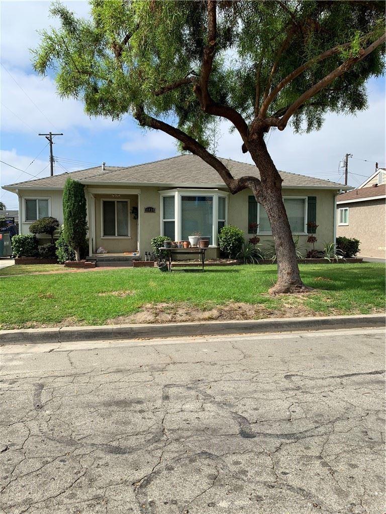 11434 Buell Street, Santa Fe Springs, CA 90670 - MLS#: PW21168070