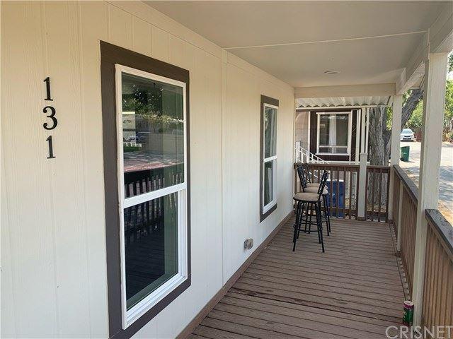 3524 E Avenue R #131, Palmdale, CA 93550 - MLS#: SR20225070