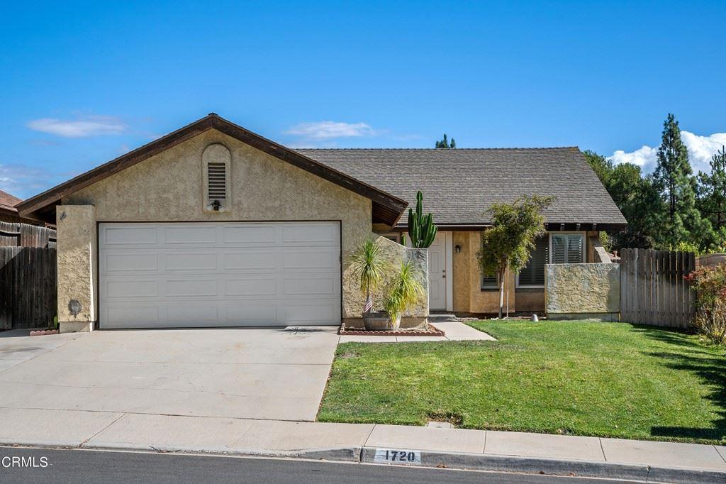 Photo of 1720 Harvest Lane, Camarillo, CA 93012 (MLS # V1-9070)