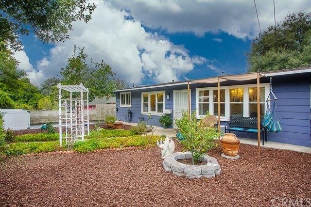 1863 El Sereno Avenue, Pasadena, CA 91103 - #: WS21023070
