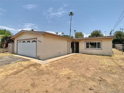 Photo of 9025 BUBBLING WELLS ROAD, Lakeside, CA 92040 (MLS # 210017071)