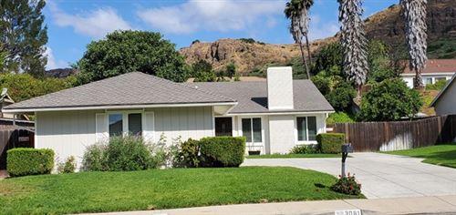 Photo of 3081 Wild Horse N Court, Thousand Oaks, CA 91360 (MLS # 220007071)