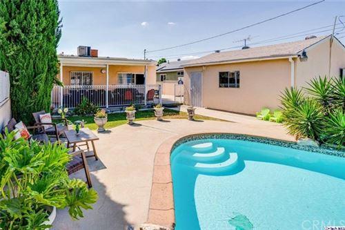 Photo of 6606 Satsuma Avenue, North Hollywood, CA 91606 (MLS # 320002071)