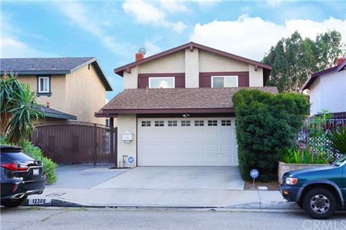 Photo of 12308 Cohasset Street, North Hollywood, CA 91605 (MLS # BB19272071)