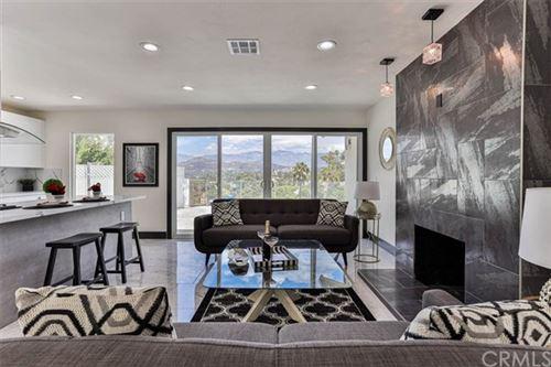 Photo of 945 Oban Drive, Los Angeles, CA 90065 (MLS # CV20151071)