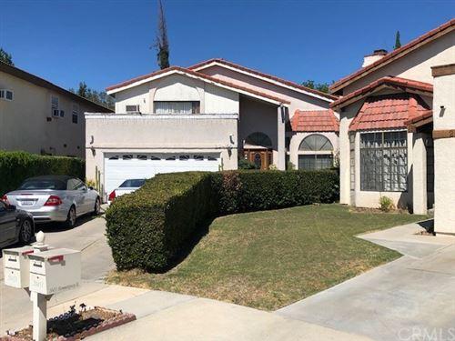 Photo of 20453 Hemmingway Street, Winnetka, CA 91306 (MLS # CV21202071)