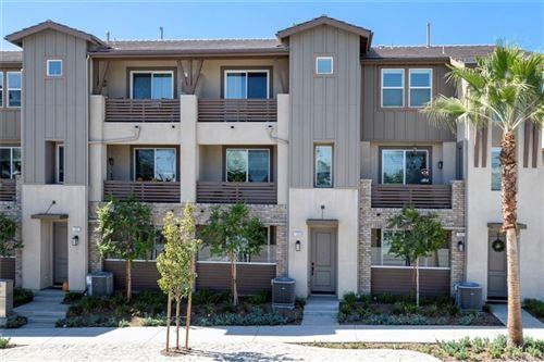 Photo of 7359 Luminaire Place, Rancho Cucamonga, CA 91739 (MLS # CV21229071)