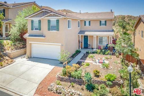 Photo of 12446 Valley Vista Way, Sylmar, CA 91342 (MLS # ML81861071)