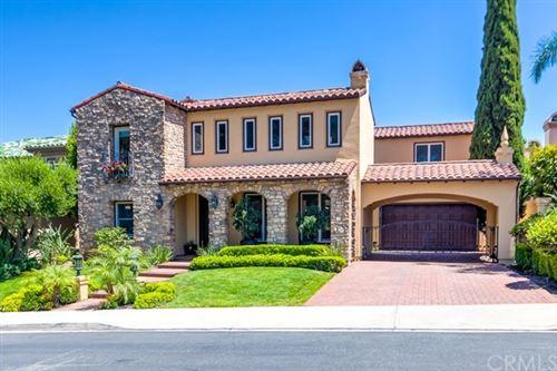 Photo of 16 Santa Barbara Place, Laguna Niguel, CA 92677 (MLS # OC20126071)