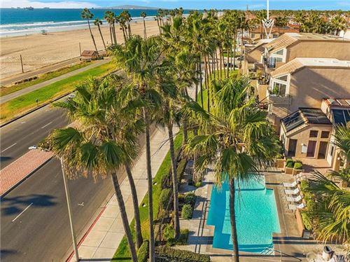 Photo of 1200 Pacific Coast Highway #319, Huntington Beach, CA 92648 (MLS # OC20257071)