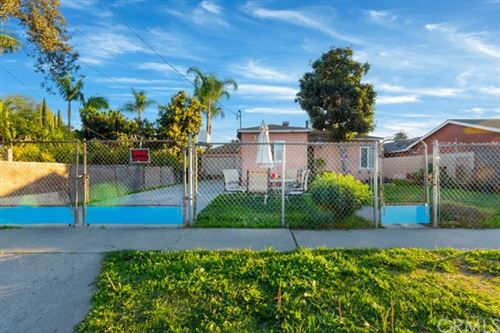 Photo of 522 E Central Avenue, Santa Ana, CA 92707 (MLS # PW20029071)