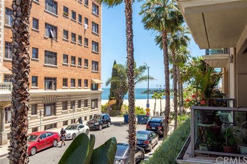 Photo of 1000 E Ocean Boulevard #413, Long Beach, CA 90802 (MLS # PW20108071)