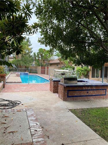 Photo of 18520 Flora Drive, Yorba Linda, CA 92886 (MLS # PW21007071)