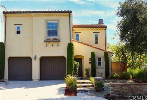 Photo of 22 Rising Sun, Irvine, CA 92620 (MLS # PW21131071)