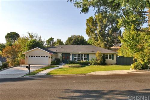 Photo of 22519 Arriba Drive, Saugus, CA 91350 (MLS # SR20214071)