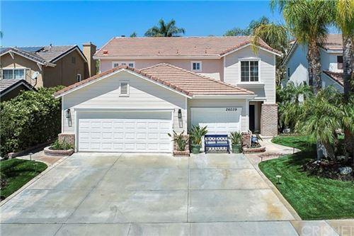 Photo of 26039 Salinger Lane, Stevenson Ranch, CA 91381 (MLS # SR21093071)