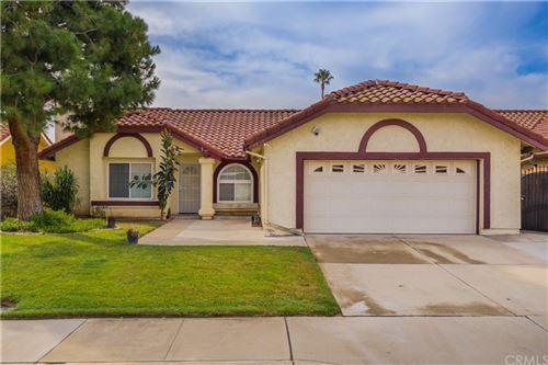 Photo of 4461 Polk Street, Chino, CA 91710 (MLS # TR21221071)
