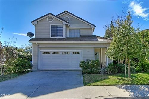 Photo of 12036 River Grove Court, Moorpark, CA 93021 (MLS # V1-4071)