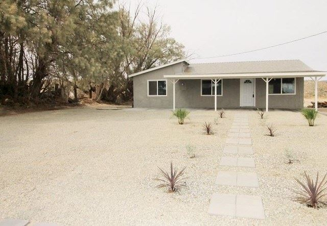 28272 Waterman Road, Barstow, CA 92311 - #: 528071