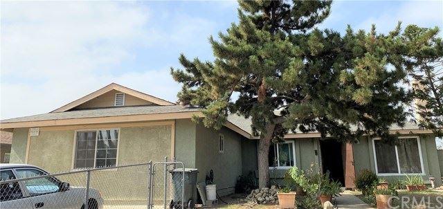 7702 Mango Avenue, Fontana, CA 92336 - MLS#: CV20232071