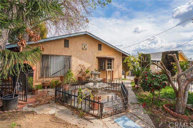 2136 California Avenue, Duarte, CA 91010 - #: CV21057071