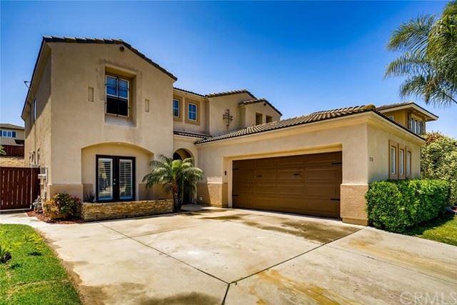 1756 Fernwood Road, Chula Vista, CA 91913 - #: EV21119071