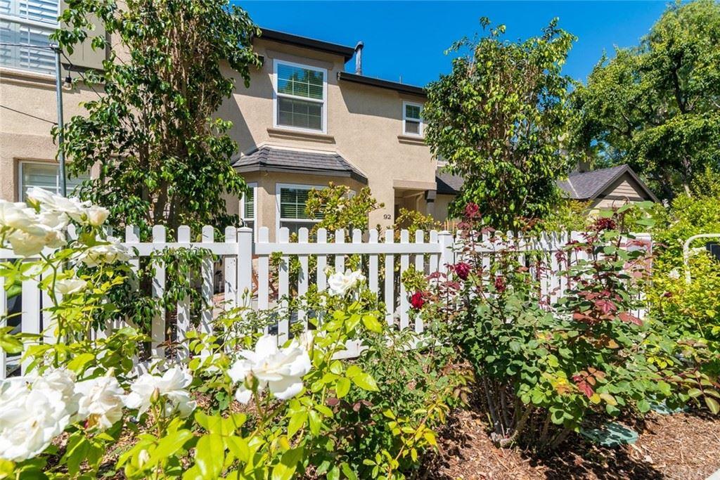 92 Three Vines Court, Ladera Ranch, CA 92694 - MLS#: OC21145071