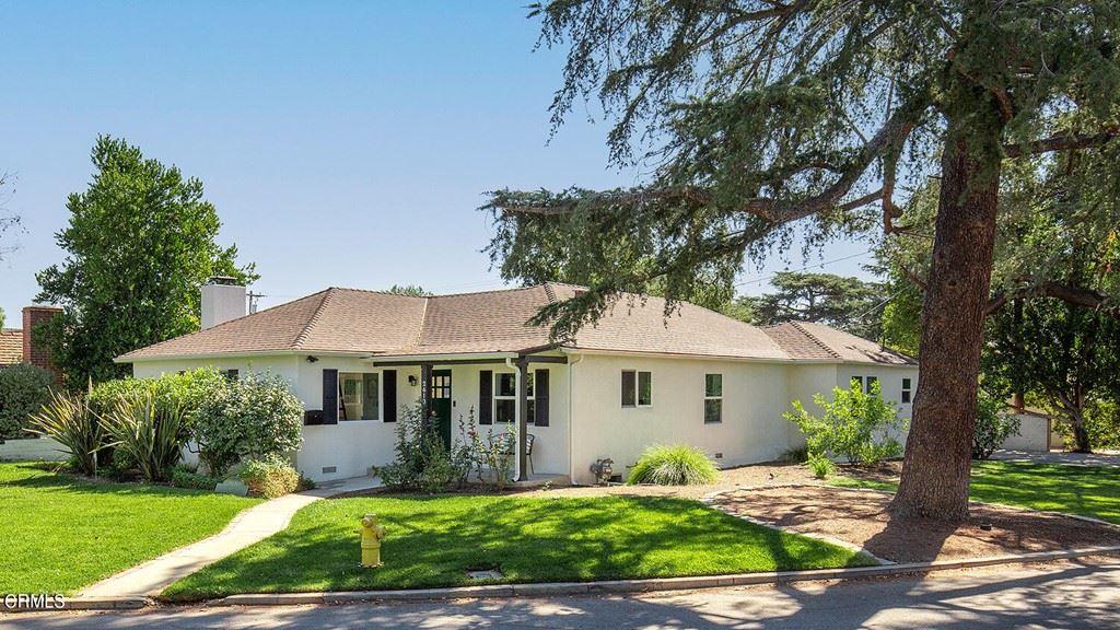 2610 Las Lunas Street, Pasadena, CA 91107 - #: P1-7071