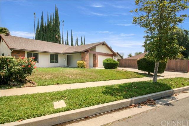 22655 Lull Street, West Hills, CA 91304 - #: SR21132071