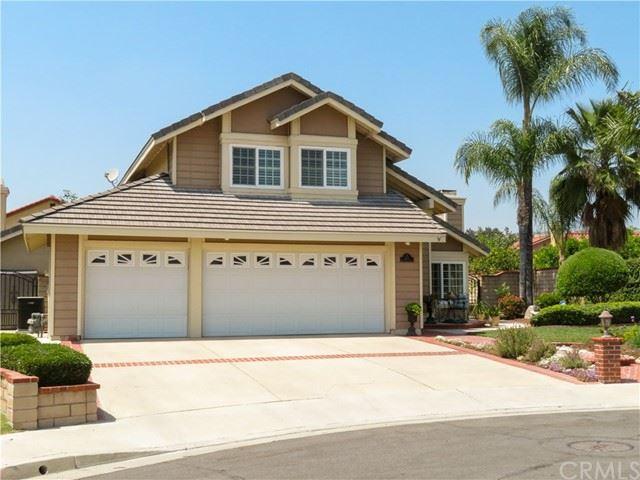 625 Whistling Wind Circle, Walnut, CA 91789 - MLS#: WS21103071