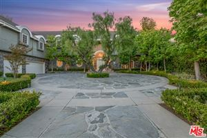 Photo of 3378 STONE RIDGE Lane, Los Angeles, CA 90077 (MLS # 19476072)