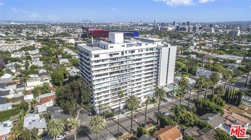 Photo of 838 N DOHENY Drive #703, West Hollywood, CA 90069 (MLS # 20567072)