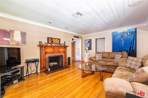 Tiny photo for 409 S Lamer Street, Burbank, CA 91506 (MLS # 20611072)