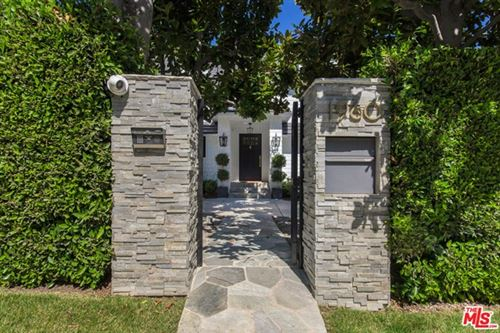 Photo of 1960 Coldwater Canyon Drive, Beverly Hills, CA 90210 (MLS # 20615072)